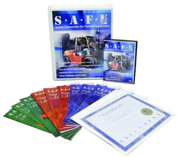 SAFE LIFT combo kit