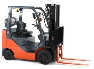 Sit Down Forklift