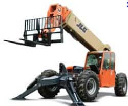 Telehandler Training Program