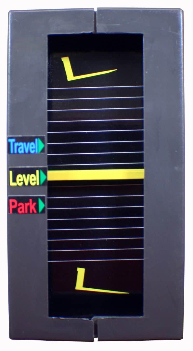 Accu Tilt Fork Tilt Indicator