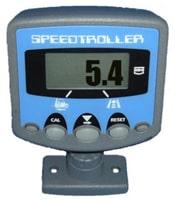 Forklift Speed Monitoring