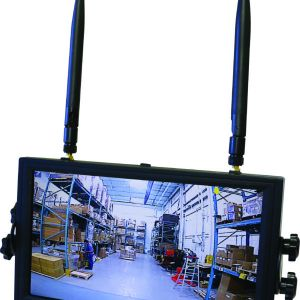 Forklift Wireless Video Camera