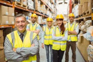 forklift train the trainer certification